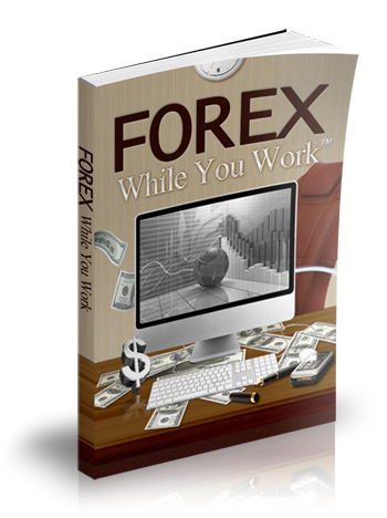 How do forex brokers work